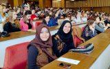 Dua Mahasiswa PGPAUD Laksanakan Credit Transfer Di Trnava University
