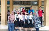 Names for Short Course Program to MSU, Thailand